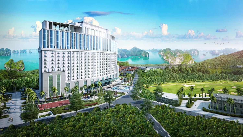 FLC Grand Hotel Bình Dương