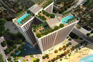 Đà Nẵng công bố 18 dự án đất nền và căn hộ được phép mua bán