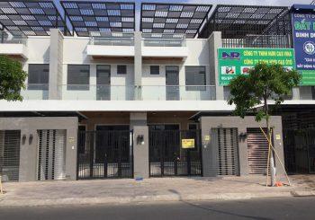 (MT0025) Cho Thuê Nhà Mặt Tiền Khu Đô Thị Phúc Đạt